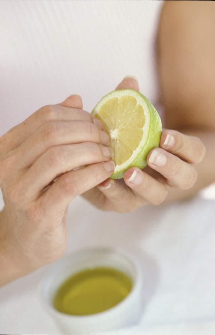 Cum să scapi de unghiile galbene? Încearcă cele mai eficiente remedii