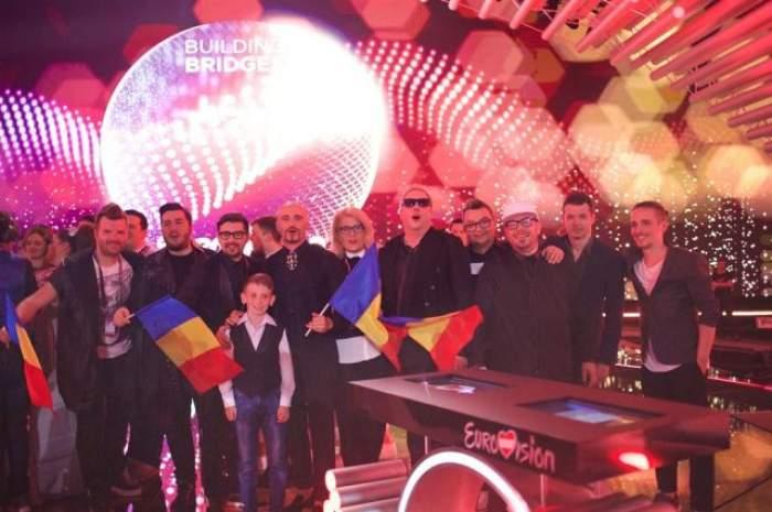 Eurovision 2015. Piesele participanţilor din concurs. Ce adversari are România în marea finală