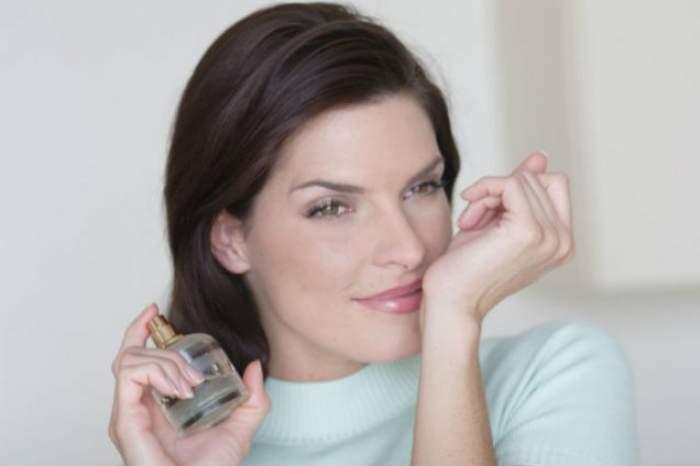 Cum să-ţi faci singură parfum de iasomie! Iată o reţetă simplă