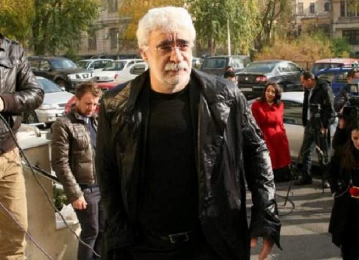 Adrian Sârbu va fi plasat în arest la domiciliu! Decizia instanţei este definitivă