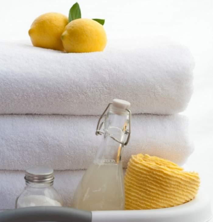 Uită de produsele din comerţ! Încearcă soluţia naturală pentru curăţarea casei şi purificarea aerului