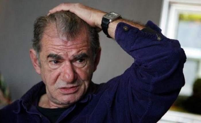 Scandal pe gay la UNATC! Cum îi pune la zid actorul Florin Zamfirescu!