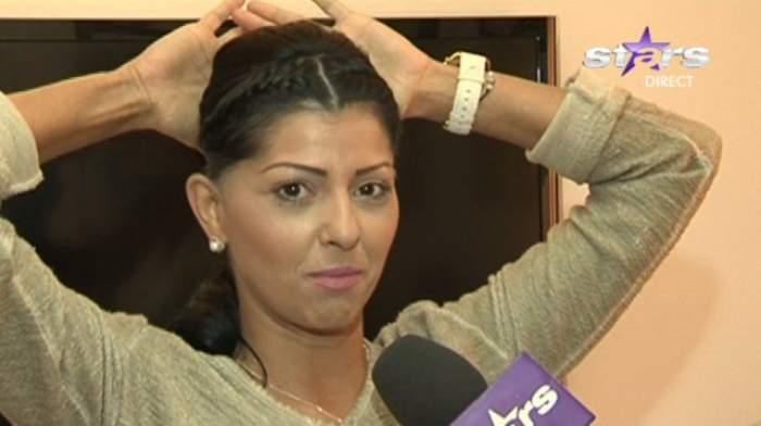 Deea, naşa fiicei lui Nicolae Guţă, a ajuns la estetician! Îşi taie urechile! Cum va decurge intervenţia estetică?
