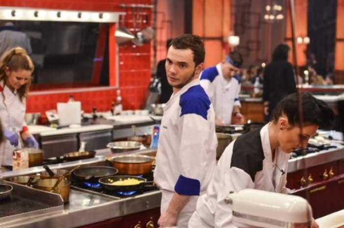 """VIDEO / MAREA FINALĂ de la """"Hell's Kitchen - Iadul Bucătarilor"""" îngroapă securea războiului! Concurenții care au creat HAOS își cer acum iertare"""