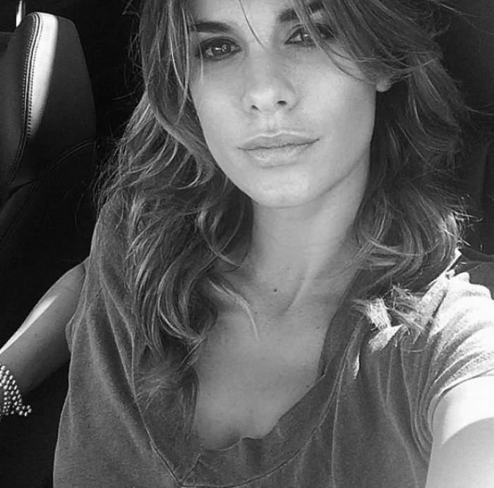 Elisabetta Canalis, fosta iubită a lui George Clooney, este însărcinată!