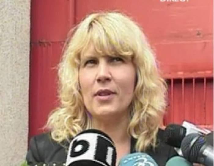 """Elena Udrea, desfiinţată după ieşirea din penitenciar: """"Are riduri de marionetă, guşă şi se vede laba gâştii"""""""