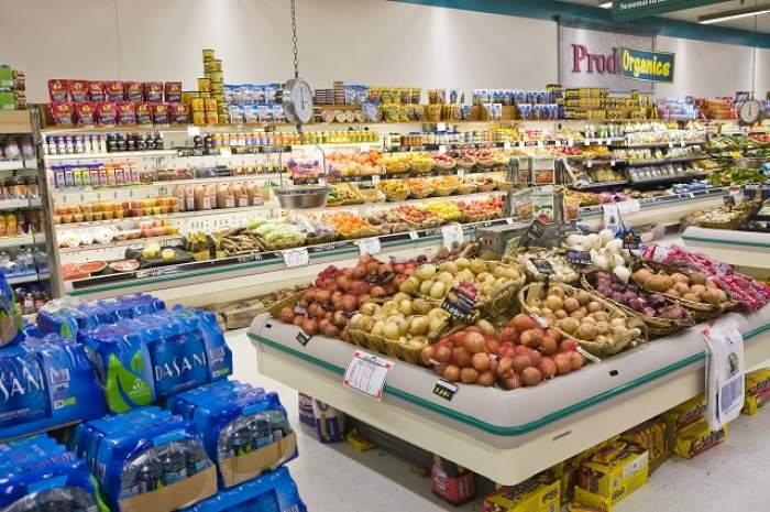 De astăzi, vom avea mai mulţi bani în buzunare! Intră în vigoare TVA-ul de 9% pentru alimente