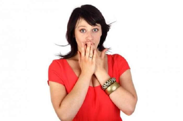 ÎNTREBAREA ZILEI: MIERCURI - Care este cea mai bună metodă de a scăpa de sughiţ?