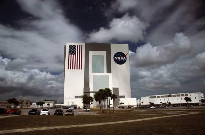 NASA a creat prima farfurie zburătoare! Testele i-au cam desumflat pe cercetători