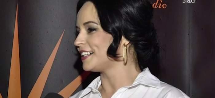 Cum reuşeşte Andreea Marin să fie mereu frumoasă şi fericită? Vedeta a dat răspunsul cu sinceritate
