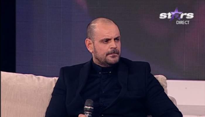 """Dan Cioara, acuzaţii grave la adresa lui Beatrice Tican: """"Mă filma în momentele în care făceam dragoste cu ea!"""""""