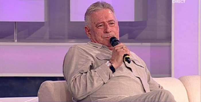 """Madălin Voicu, critici la adresa lui Nicolae Guţă: """"Un artist ca el ar trebui să se îngrijească cât de cât!"""""""