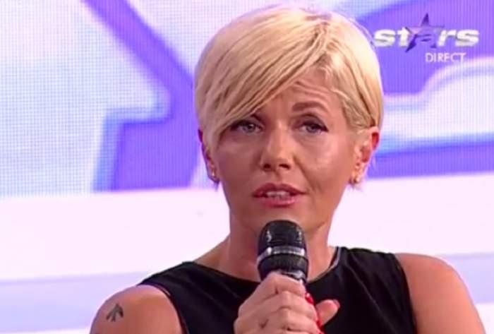 """Lorena Balaci a mers la mormântul lui Arsenie Boca: """"Nu credeam că poate să facă miracole, până când nu mi s-a întâmplat mie!"""""""