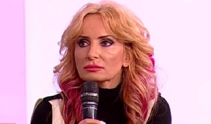 """Daniela Gyorfi, mai sinceră ca niciodată: """"Am avut o plângere pentru că am agresat un vecin!"""""""