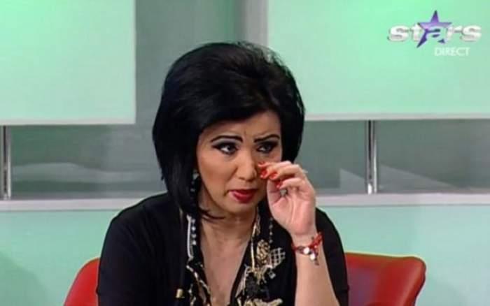 Adriana Bahmuţeanu, în lacrimi!  Vestea tulburătoare care a făcut-o să izbucneacă în plâns, în direct