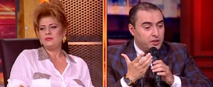 """VIDEO / Marian Mexicanu', acuzaţii dure: """"Paula a avut relaţii cu bărbaţi însuraţi!"""""""