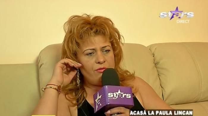 """Paula Lincan, acuzaţii grave la adresa lui Marian Mexicanu': """"De ce trebuia să doarmă copilul cu amanta lui în pat?"""""""