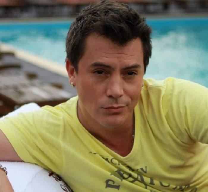 """Răzvan Fodor a primit cea mai incitantă declaraţie de dragoste: """"Ai gust de iubire şi-mi miroşi a siguranţă"""""""