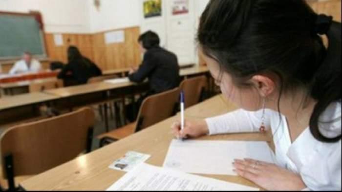EVALUARE NAŢIONALĂ 2015. Subiecte examen matematică. Iată ce probleme au avut de întâmpinat elevii
