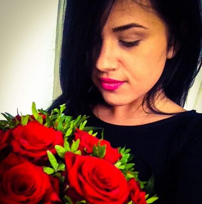 """Deea, de la """"Insula Iubirii"""", surprinsă la hotel cu Sorin Dumitraş"""