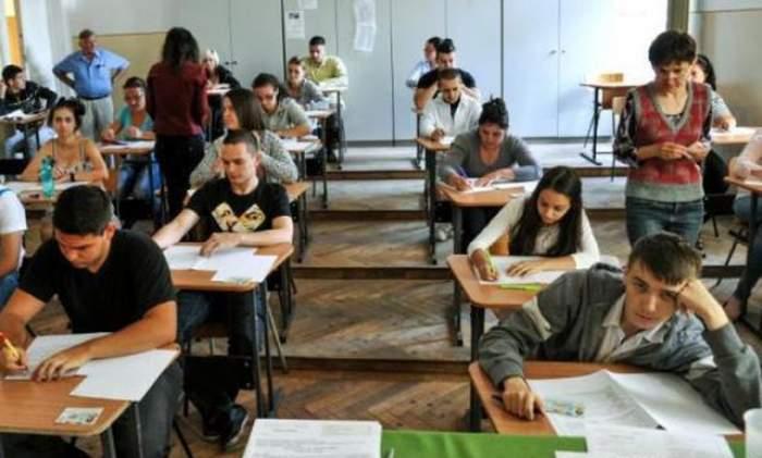 BACALAUREAT 2015. REGULILE examenului au fost SCHIMBATE!