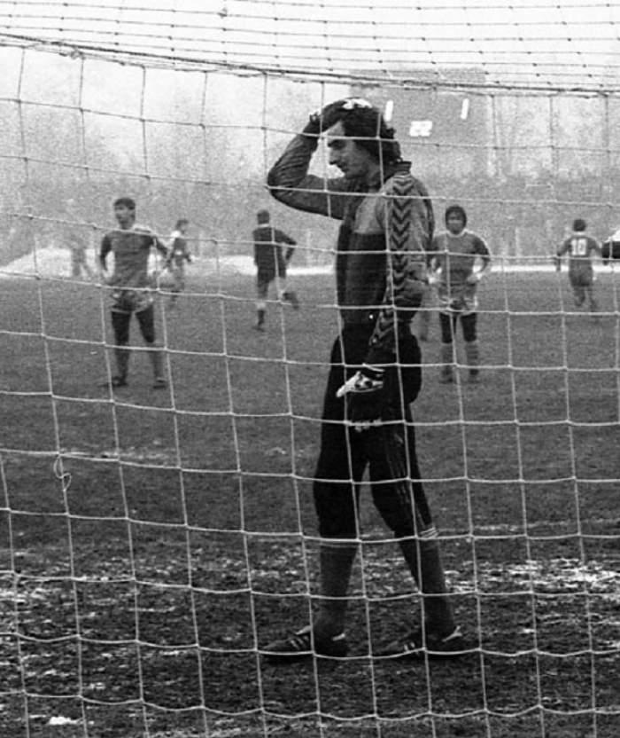 Legendă a fotbalului românesc, la un pas de puşcărie! Spera să nu ajungă aici, însă magistraţii i-au pecetluit soarta!