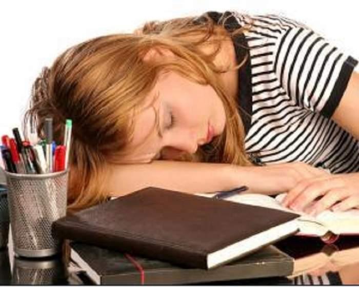 BACALAUREAT 2015. Vrei un somn liniştit înainte de probele scrise? Orice elev trebuie să facă asta