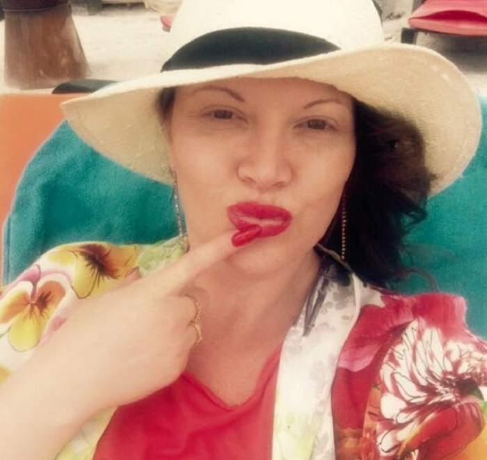 """VIDEO / Oana Lis a fugit de acasă cu banii lui Viorel Lis: """"I-am luat şi am plecat"""""""