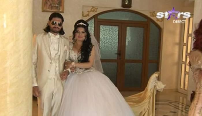 Petrecere de zile mari! Regina Maria Câmpina chefuieşte la nunta nepoatei sale