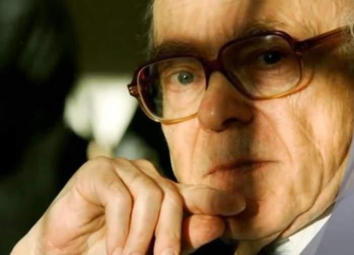 VIDEO/ Biochimistul american Irwin Rose, laureat al premiului Nobel, a încetat din viaţă!