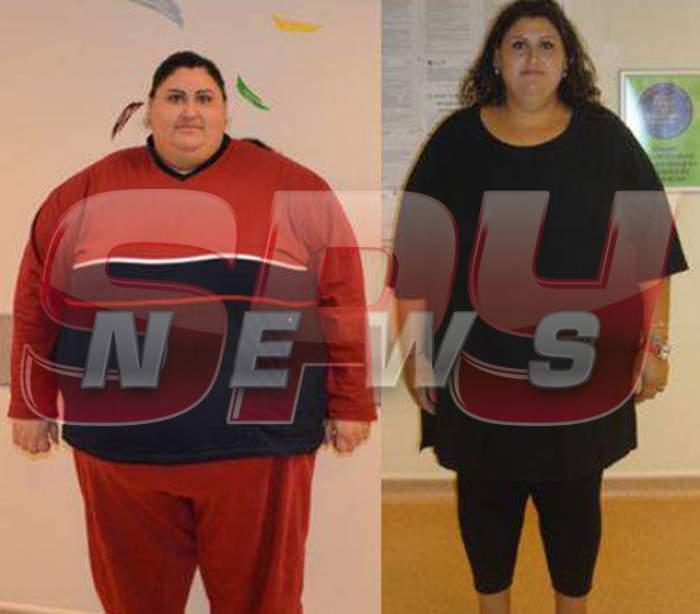 AUDIO / Cum s-a schimbat viaţa celei mai grase femei din România! Nimeni nu se aştepta la asta!