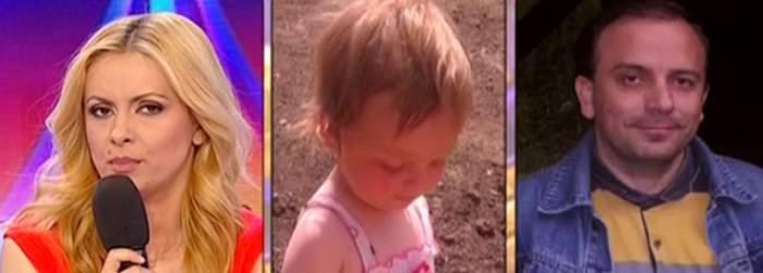 """VIDEO / Mama fetiţei care a murit după ce a căzut din căruţă nu se poate opri din plâns: """"Doctorul a venit după trei ore!"""""""