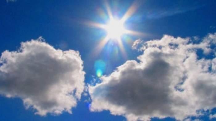 Vine canicula! Urmează temperaturi de peste 30 de grade până pe 21 iunie