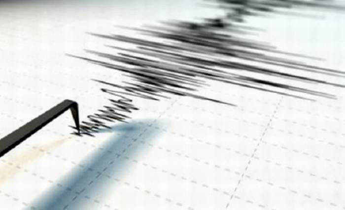 Cutremur cu magnitudinea de 3,9 în Vrancea! L-ai simţit?