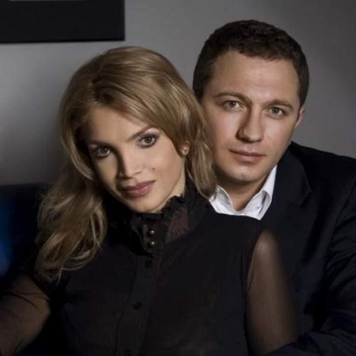 Probleme în paradis? După ce a ieșit din închisoare, soțul Cristinei Spătar se distrează doar cu alte femei! Paparazzii Spynews.ro au DOVADA