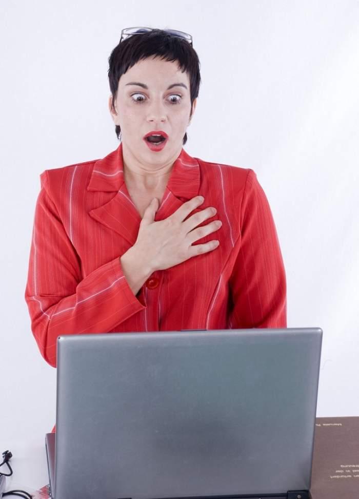 TOP semne la femei care arată clar că eşti în pericol de infarct