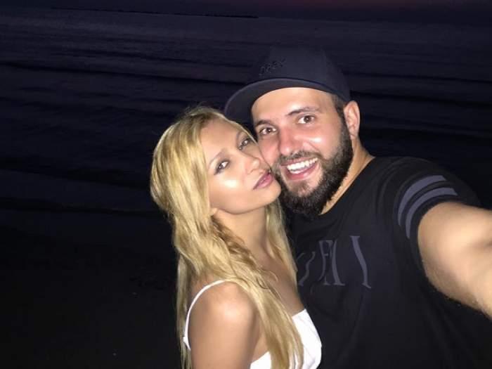 E oficial şi nu se mai ascund! Lora şi managerul Ionuţ Ghenu formează un cuplu