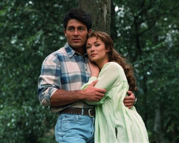 """Îţi mai aduci aminte de telenovela """"Esmeralda""""? Cum arată actriţa din rolul principal la 46 de ani"""