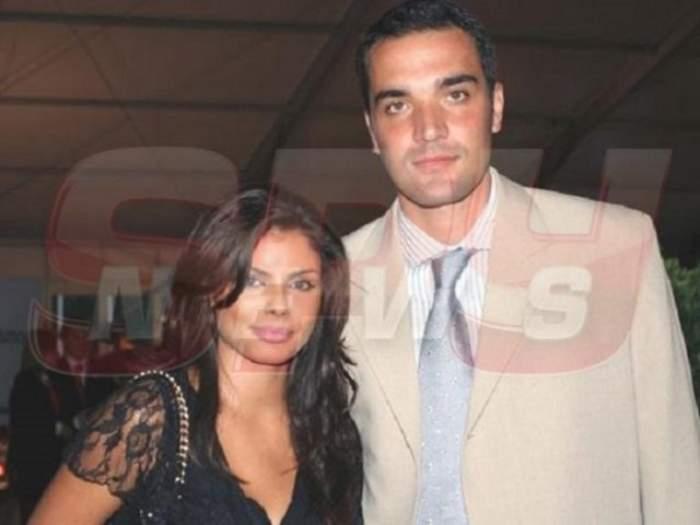 Ion Ion Ţiriac şi Ileana Lazariu, fără fiţe la mare! Au toţi banii din lume, dar preferă litoralul românesc