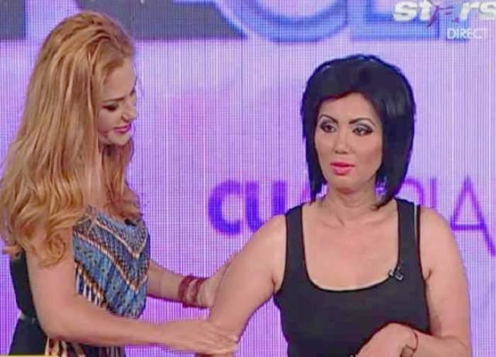 VIDEO / Adriana Bahmuţeanu a scăpat porumbelul în direct! Nimeni nu se aştepta că va spune aşa ceva despre viaţa ei sexuală