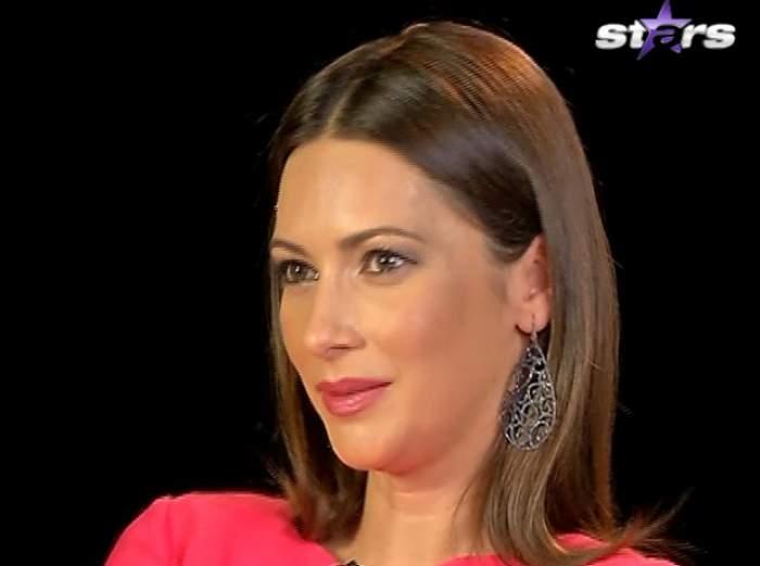 Ştirista a mărturisit! Ce fel de bărbaţi îi plac Andreei Berecleanu