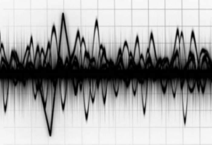 Cutremur în judeţul Gorj