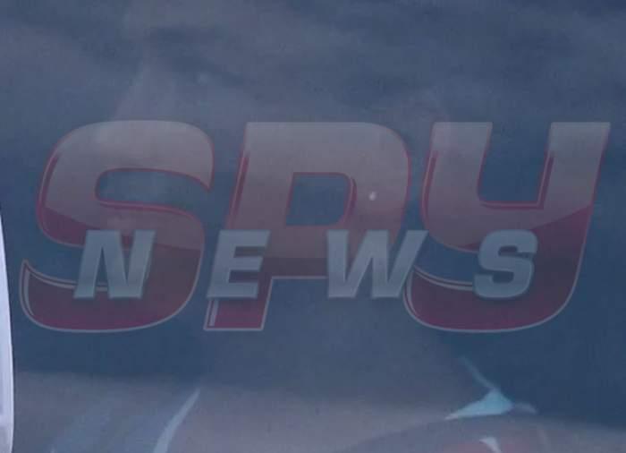 VIDEO / Elena Băsescu, transfigurată! Imagini incredibile surprinse de paparazzii Spynews.ro