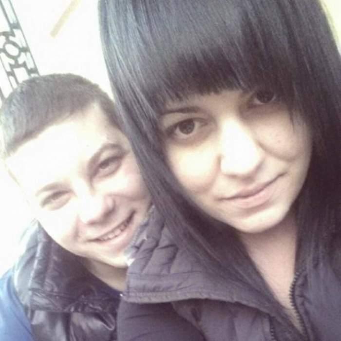 VIDEO/ La nici o săptămână de la scandalul cu Adriana Bahmuţeanu, Silvius Prigoană i-a dat decisiva iubitei lui!