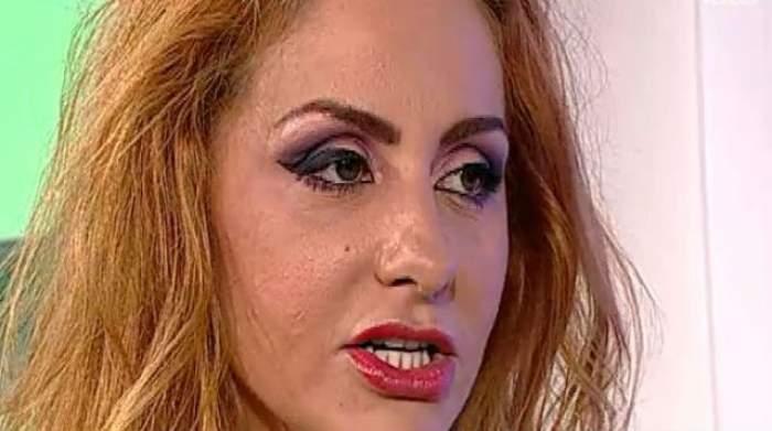 VIDEO / Oana Turcu a povestit cu lacrimi în ochi despre perioada adolescenţei! Problemele cu acneea au marcat-o pe viaţă