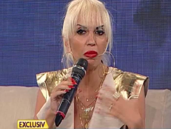 Raluca Bădulescu a slăbit 70 de kilograme! Blonda a dezvăluit ce mănâncă într-o zi