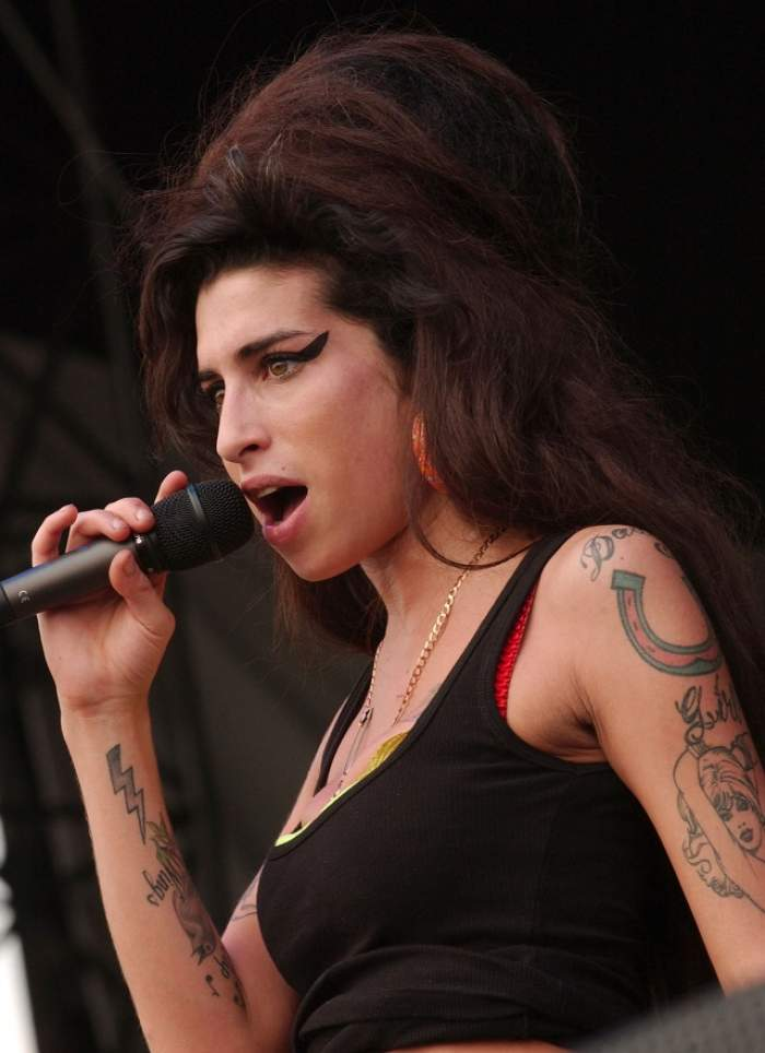 VIDEO / Decizia drastică luată de casa de discuri Universal, la patru ani de la moartea artistei Amy Winehouse