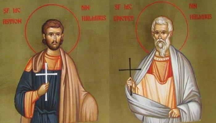 Sărbătoare în calendarul creştin ortodox! Ce sfinţi sunt pomeniţi, astăzi, 8 iulie