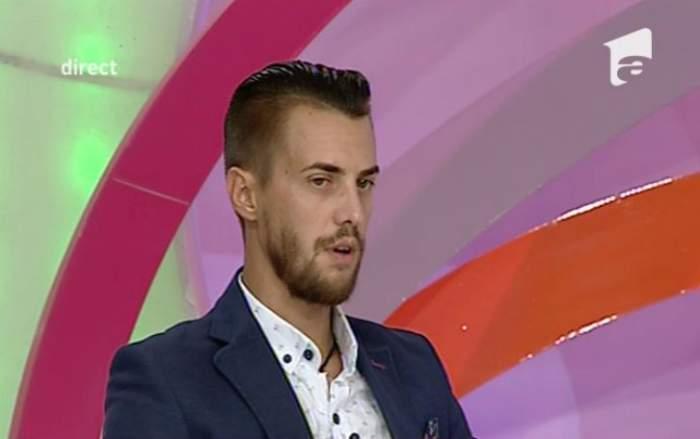 """Declaraţia ŞOC a lui Radu la """"Mireasă pentru fiul meu"""". Andrada o să plângă în hohote"""