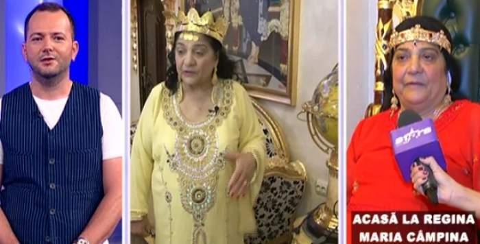 Regina Magiei Albe, previziuni despre viitorul României! Când va avea loc marele cutremur